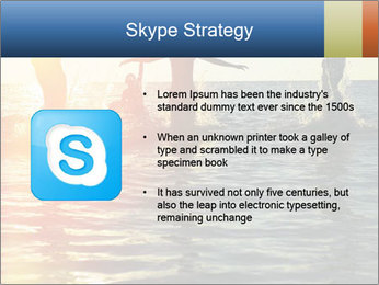 0000074360 PowerPoint Template - Slide 8
