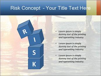 0000074360 PowerPoint Template - Slide 81