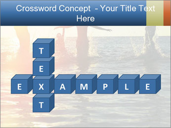 0000074360 PowerPoint Template - Slide 82