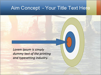 0000074360 PowerPoint Templates - Slide 83
