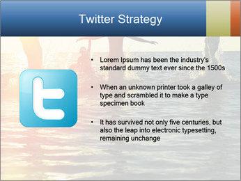 0000074360 PowerPoint Template - Slide 9