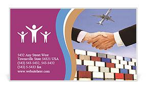 0000074361 Business Card Templates