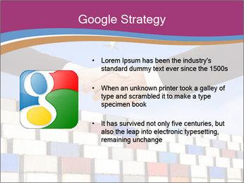 0000074361 PowerPoint Templates - Slide 10