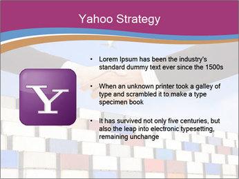 0000074361 PowerPoint Templates - Slide 11