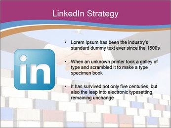 0000074361 PowerPoint Templates - Slide 12