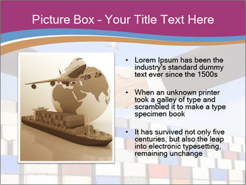 0000074361 PowerPoint Templates - Slide 13