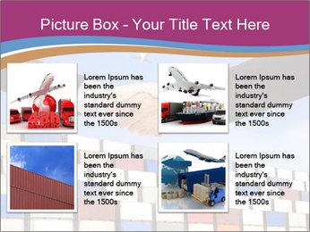 0000074361 PowerPoint Templates - Slide 14