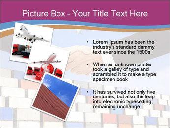 0000074361 PowerPoint Templates - Slide 17