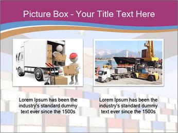 0000074361 PowerPoint Templates - Slide 18
