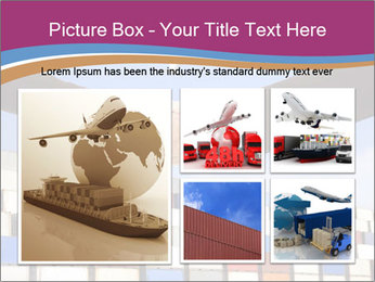 0000074361 PowerPoint Templates - Slide 19