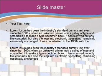 0000074361 PowerPoint Template - Slide 2