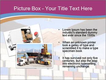 0000074361 PowerPoint Templates - Slide 20