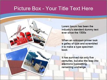 0000074361 PowerPoint Templates - Slide 23