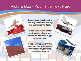 0000074361 PowerPoint Templates - Slide 24