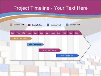 0000074361 PowerPoint Templates - Slide 25