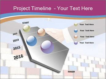 0000074361 PowerPoint Templates - Slide 26