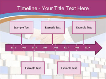 0000074361 PowerPoint Templates - Slide 28