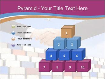 0000074361 PowerPoint Templates - Slide 31