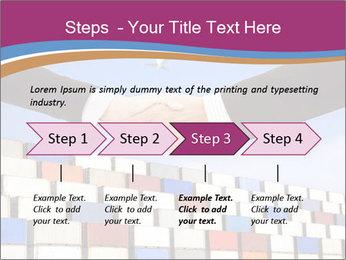 0000074361 PowerPoint Templates - Slide 4