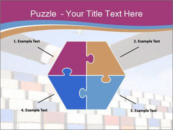 0000074361 PowerPoint Templates - Slide 40