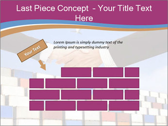 0000074361 PowerPoint Template - Slide 46