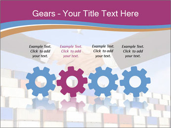 0000074361 PowerPoint Templates - Slide 48