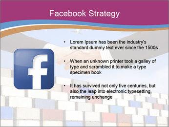 0000074361 PowerPoint Templates - Slide 6
