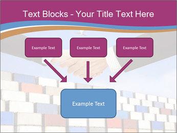 0000074361 PowerPoint Template - Slide 70