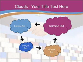 0000074361 PowerPoint Templates - Slide 72