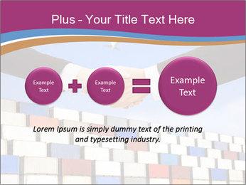 0000074361 PowerPoint Templates - Slide 75