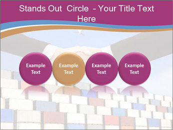 0000074361 PowerPoint Templates - Slide 76