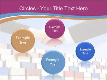 0000074361 PowerPoint Templates - Slide 77