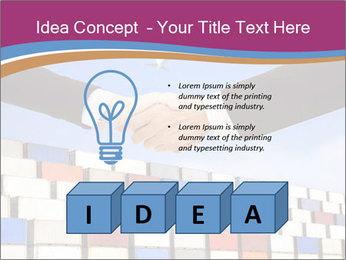 0000074361 PowerPoint Templates - Slide 80
