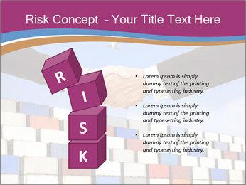0000074361 PowerPoint Templates - Slide 81