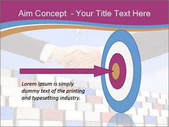 0000074361 PowerPoint Templates - Slide 83