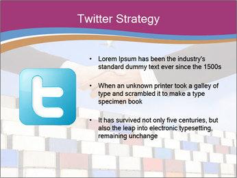 0000074361 PowerPoint Templates - Slide 9