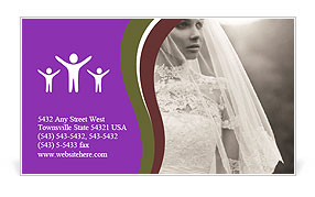 0000074362 Business Card Template
