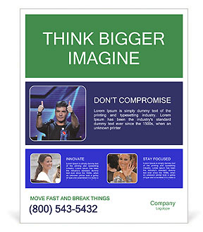 0000074363 Poster Templates