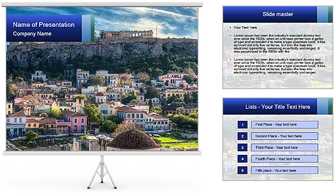 0000074364 PowerPoint Template