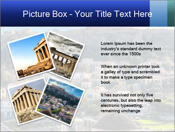 0000074364 PowerPoint Templates - Slide 23