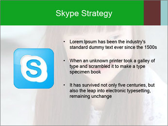 0000074365 PowerPoint Template - Slide 8