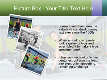 0000074367 PowerPoint Templates - Slide 17
