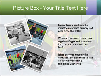 0000074367 PowerPoint Templates - Slide 23