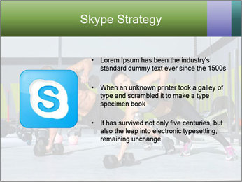 0000074367 PowerPoint Templates - Slide 8
