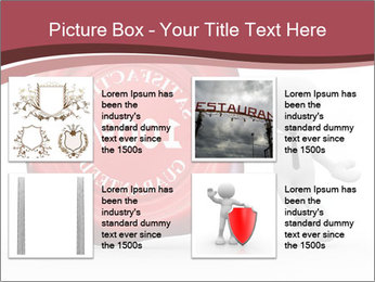 0000074368 PowerPoint Template - Slide 14