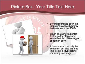 0000074368 PowerPoint Template - Slide 20