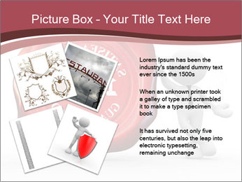 0000074368 PowerPoint Template - Slide 23