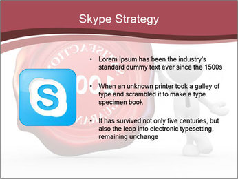 0000074368 PowerPoint Template - Slide 8