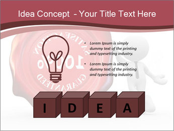 0000074368 PowerPoint Template - Slide 80