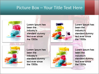0000074369 PowerPoint Template - Slide 14
